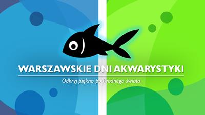 Warszawskie Dni Akwarystyki 2016